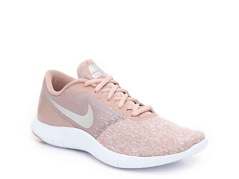 Nike Flex Contact Lightweight Running