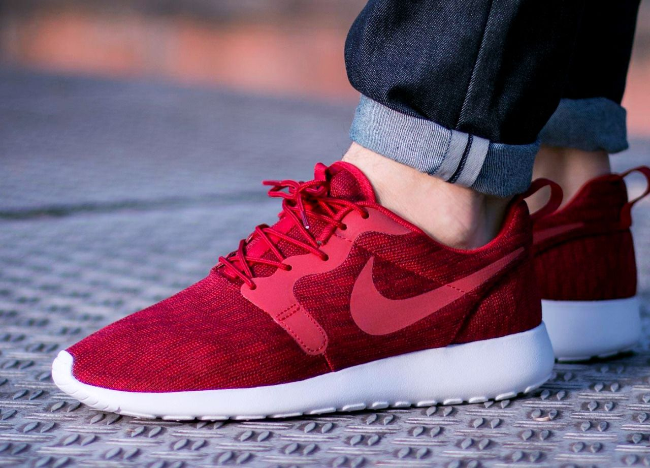Nike Roshe Gratuit Tricot
