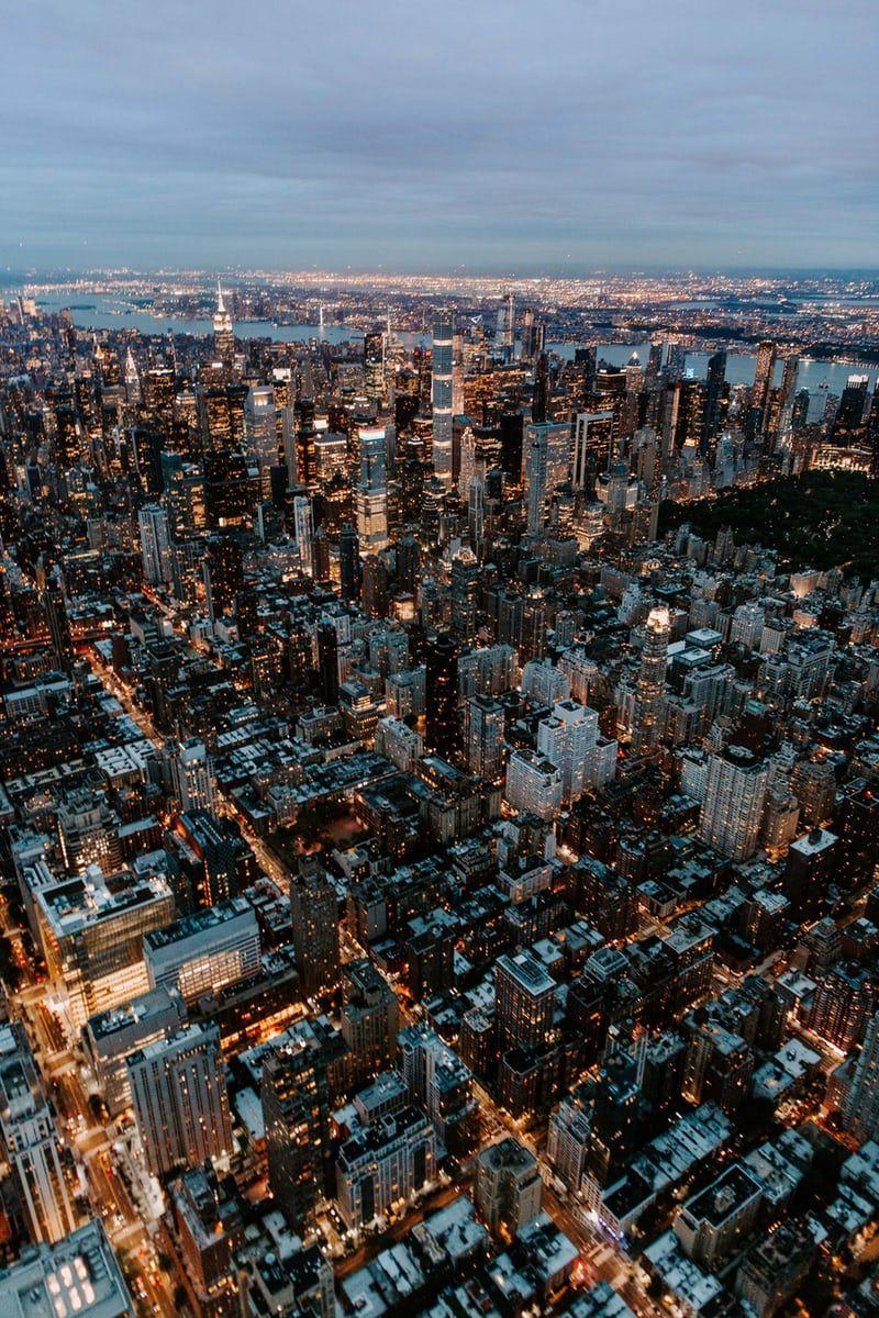 Cityscape During Daytime Photo Free Landscape Image On Unsplash City Iphone Wallpaper New York Wallpaper City Wallpaper