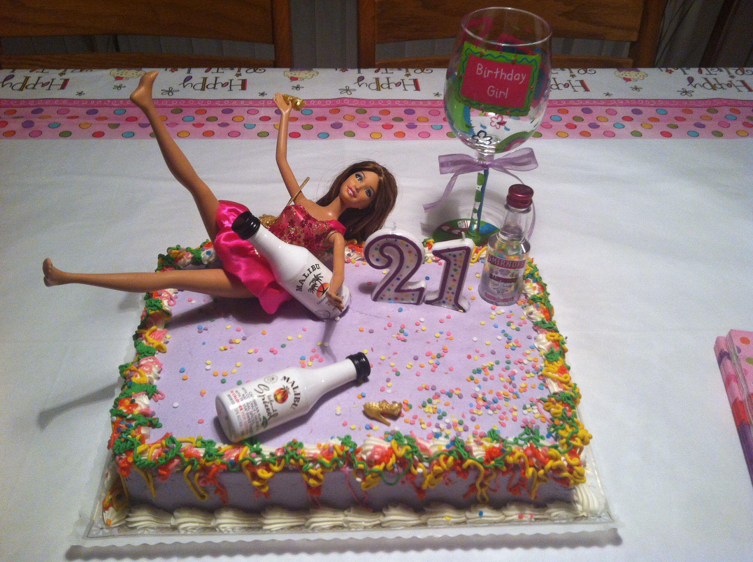 Marvelous My 21St Birthday Cake 21St Birthday Cakes 21St Bday Cake 21St Personalised Birthday Cards Vishlily Jamesorg