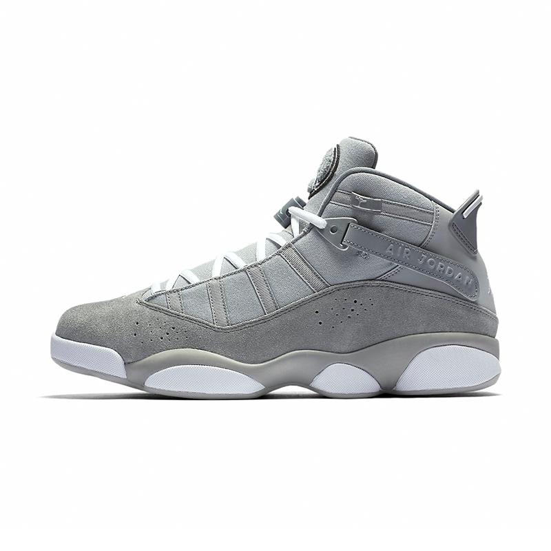 los angeles b36a6 e6c24 Jordan 6 Rings Men s Shoes