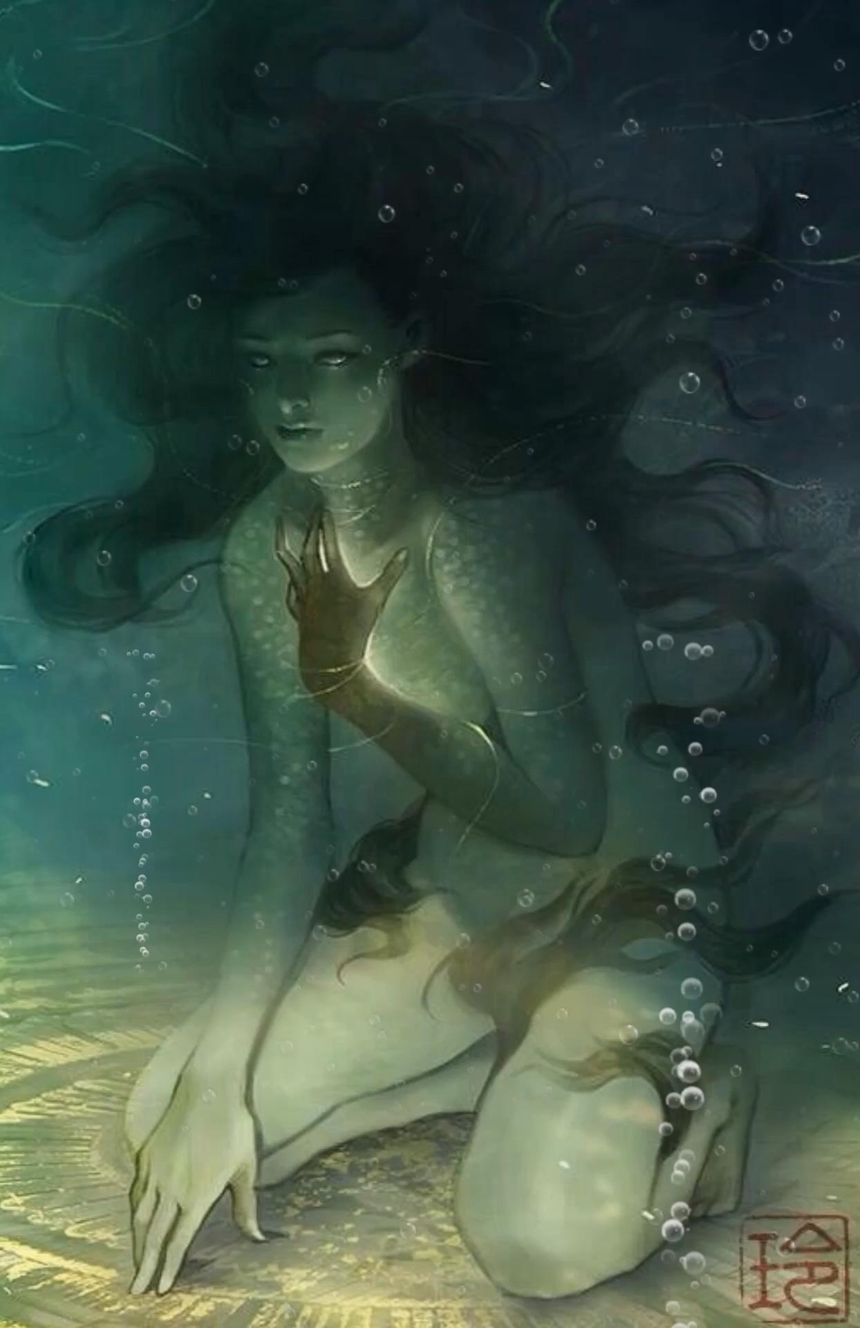 Photo of ? Mermaid