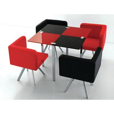 Longwell 5 Piece Dining Set   Logan, Dining and Dining sets