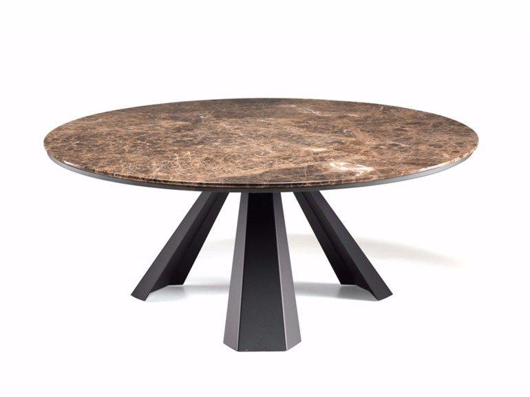 Telechargez Le Catalogue Et Demandez Les Prix De Eliot Round By Cattelan Italia Table Ronde Lazy Susan Design Giorgio Cattelan Colle Table Ronde Table Design