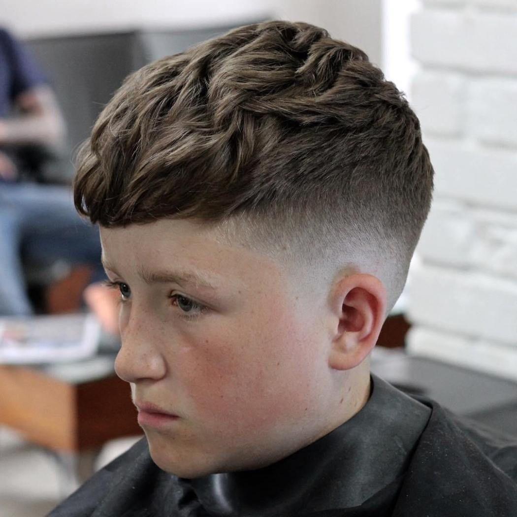 29+ Corte de cabello degradado ideas