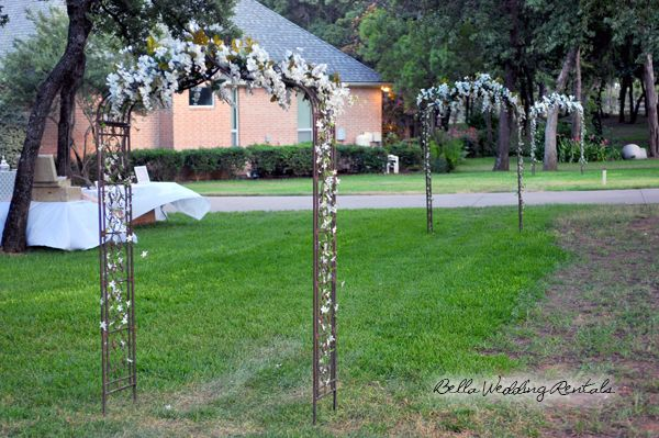wedding arch images | Wedding Arches | Lisa\'s search | Pinterest ...