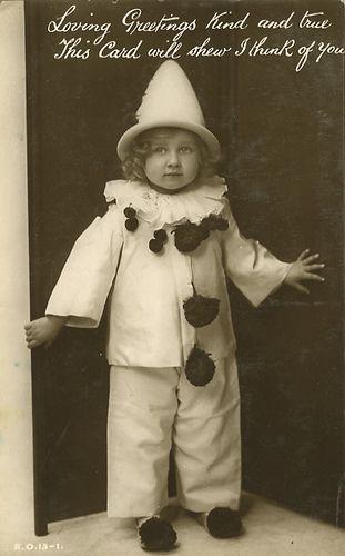 Public Domain - Vintage Postcard Images | Flickr - Photo Sharing! FREE