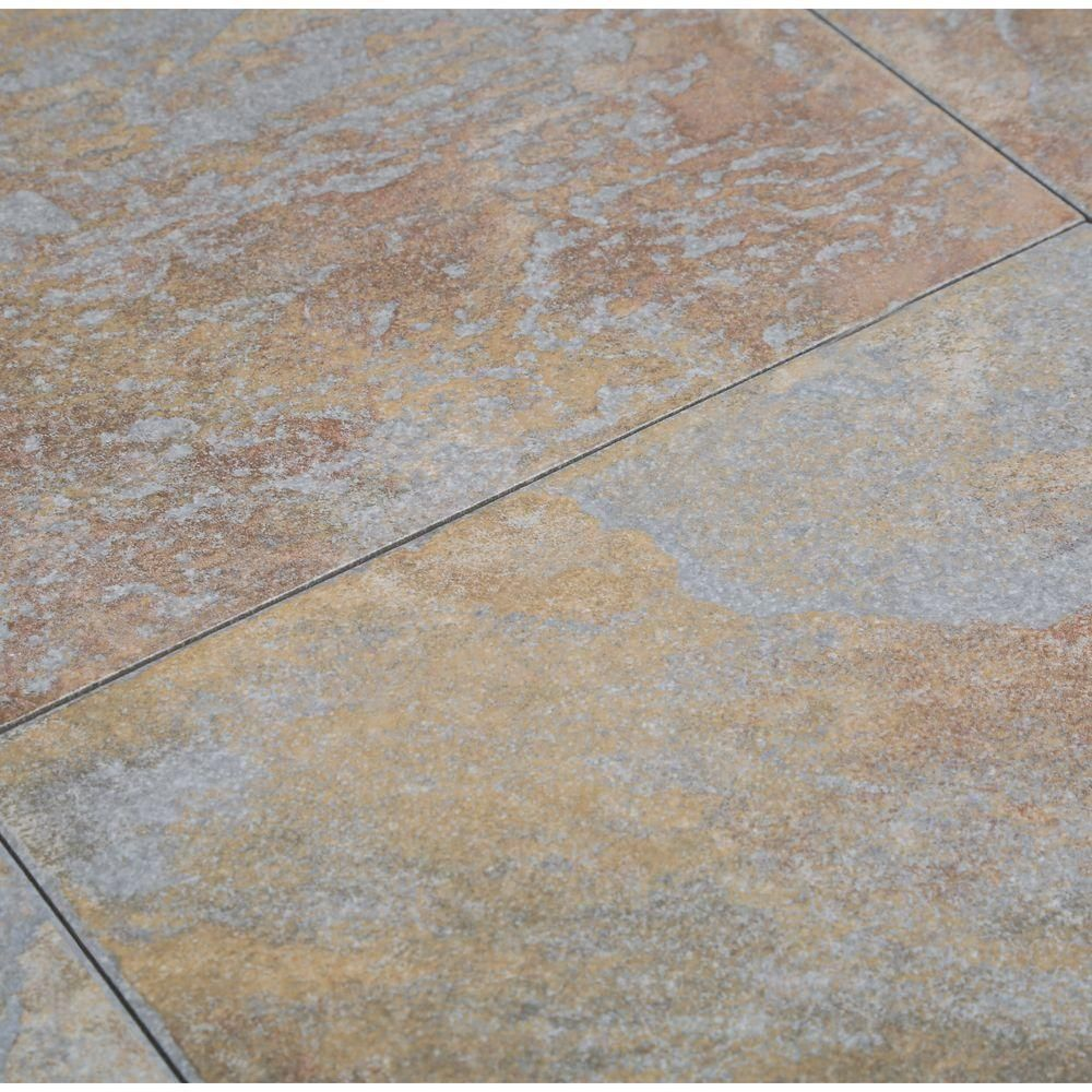 Daltile continental slate tuscan blue 12 in x 12 in porcelain daltile continental slate tuscan blue 12 in porcelain floor and wall tile sq dailygadgetfo Gallery