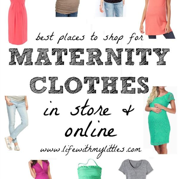 14 Things To Do When You Find Out You Are Pregnant Kids Clothes Sale Shop Maternity Clothes Kids Shoe Stores