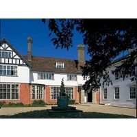 Luxury Overnight Retreat For Two At Greenwoods Spa From Experience Frenzy Spa Breaks Spa House Styles
