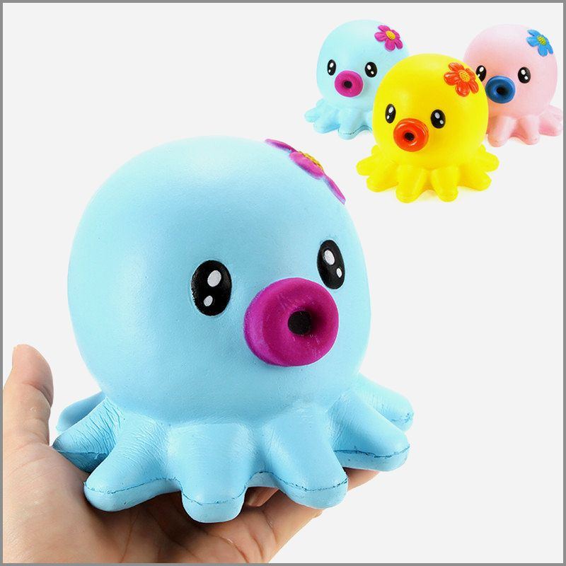 Lovely Human Body Squishy Toy (Dengan gambar)