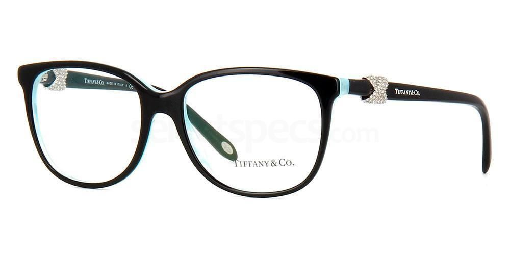 Tiffany & Co. TF2111B glasses. Free lenses | SelectSpecs | Spending ...