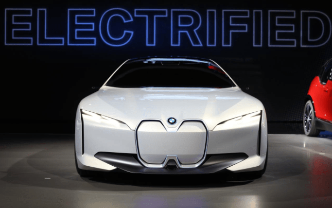 Bmw Electric Car Price Cars Price 2018 Pinterest Cars