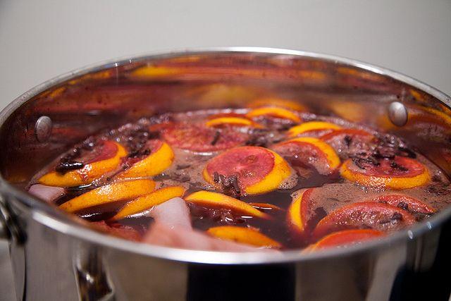 Kitka Design Toronto Glug Recipe Homemade Drinks Pot Recipes