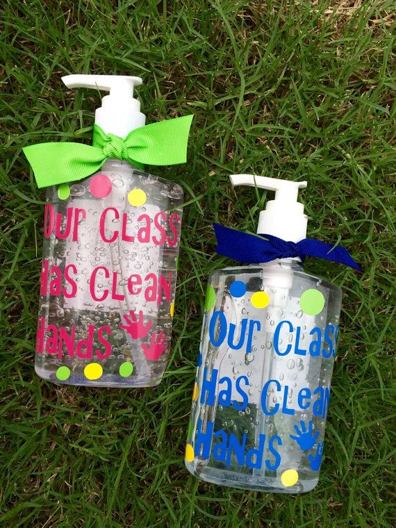 Summer Kubicki 4 8 16 These Boy And Girl Hand Sanitizer Bathroom