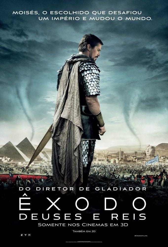 Um Filme De Ridley Scott Com Christian Bale Joel Edgerton