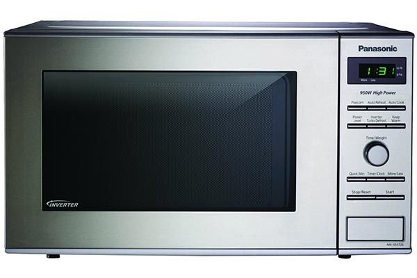 Panasonic Nn Sd372s Cоuntеrtор Small Microwave Best Oven Microwaves