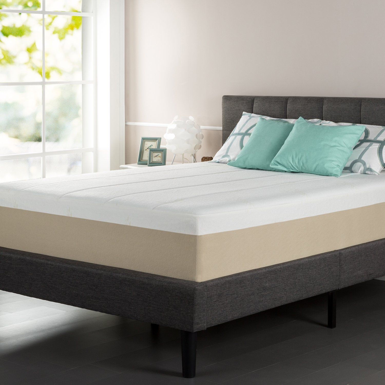 Best Sleep Master Memory Foam 14 Inch Grand Mattress King 640 x 480