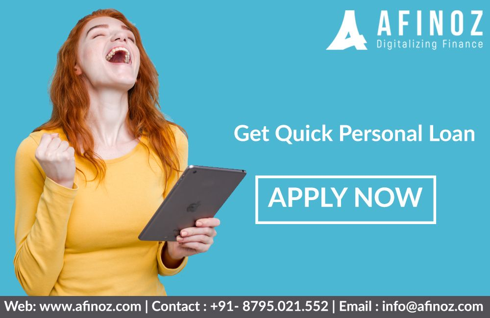 Get Instant Approval Of Your Personalloan With Afinoz Avail Attractive Rate Of Interest With No Hidden Charges For Any Personal Loans Business Loans Loan