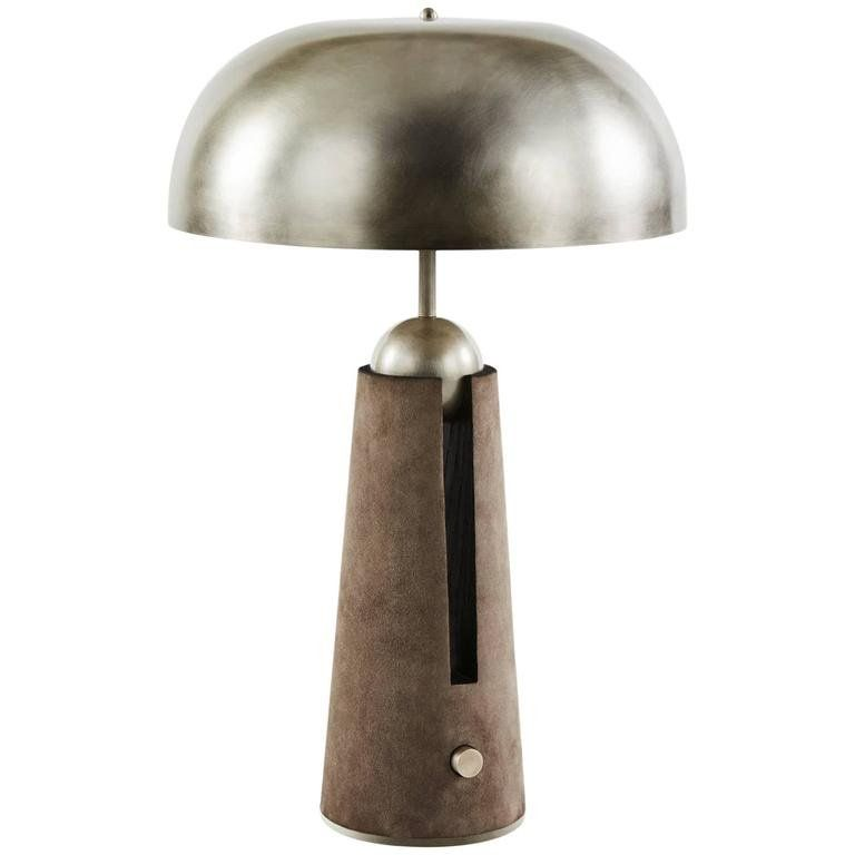 Metronome Table Lamp By Apparatus Paris Living Table