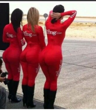 Triple The Ass