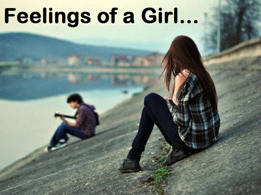 How To Create Feelings Of Love In A Girl