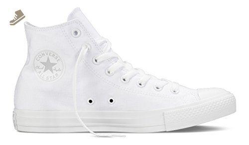 Converse Women's All Star EUR 39½ White Converse chucks