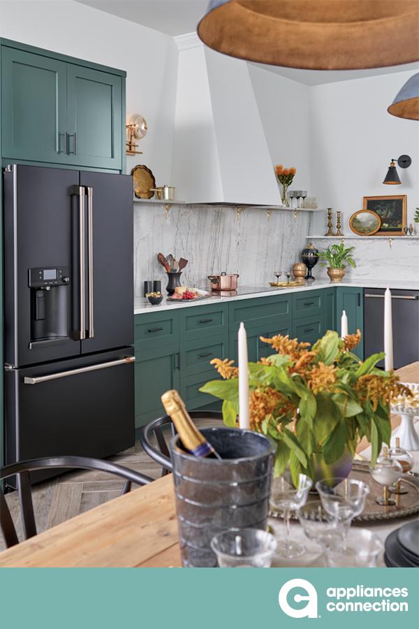 Cafe Cfe28tp3md1 3 170 00 In 2020 Kitchen Design Kitchen Decor Home Appliances