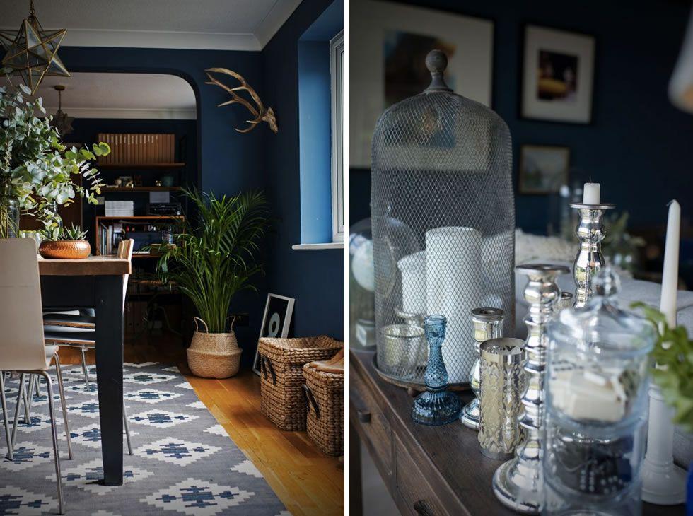 Jojo Humes Brown Designs Studio So Jojo Interior