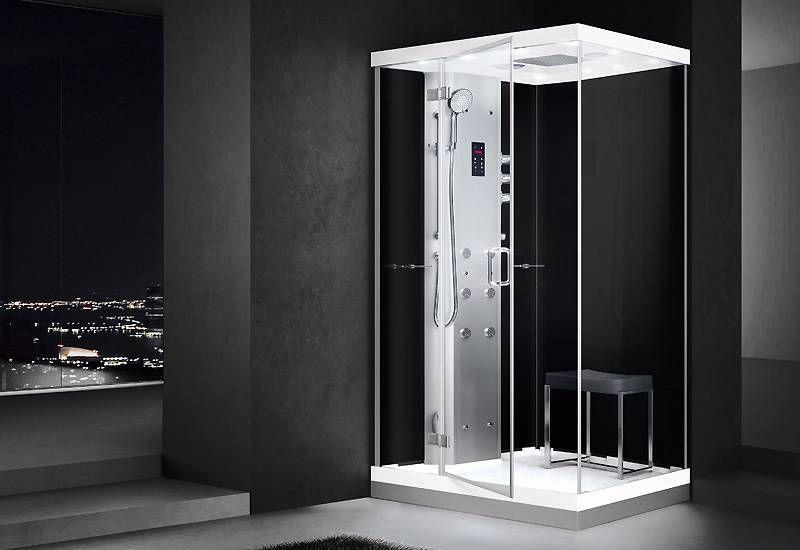 douche hammam thalassor modele urban 120 gauche salle de bains pinterest salle de bains et. Black Bedroom Furniture Sets. Home Design Ideas