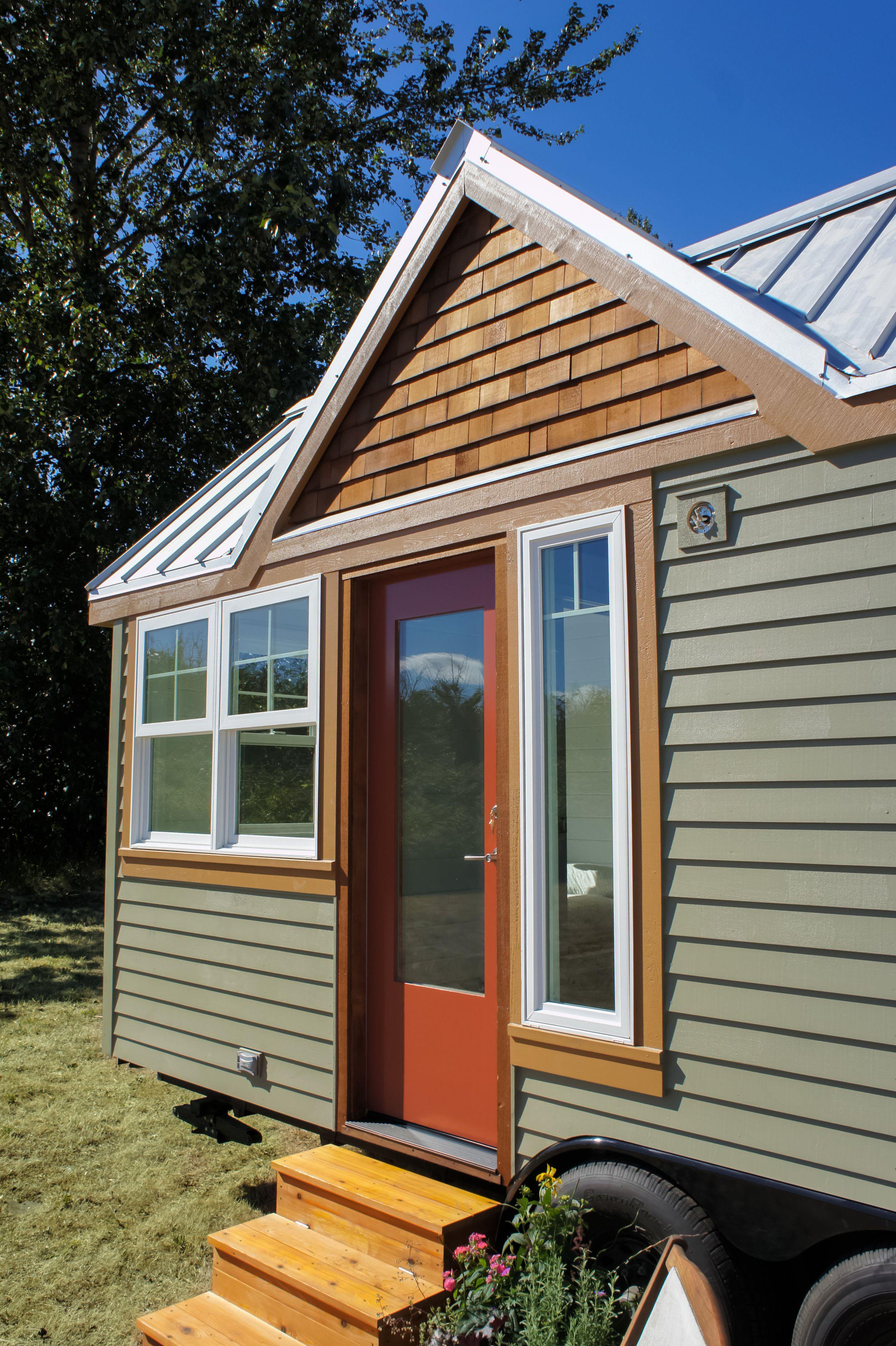 Dsc05945 Jpg Modern Tiny House Tiny House Towns Tiny Cottage