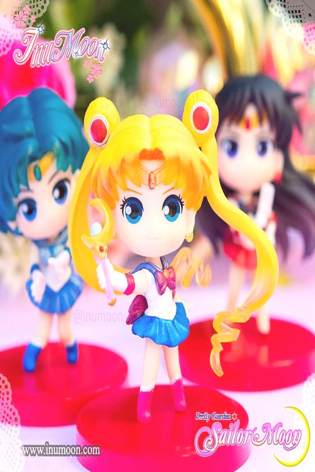 #disponible #hermosas #february #figuras #twinkle #inumoon #sailor #statue #212020 #detal #photo #moon #de #by #on DISPONIBLE!! Hermosas figuras de Sailor Moon Twinkle Statue DetalYou can find Sailor...