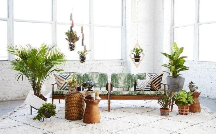 pflanzkübel pflanzgefäße innenräume beton stein keramik ...