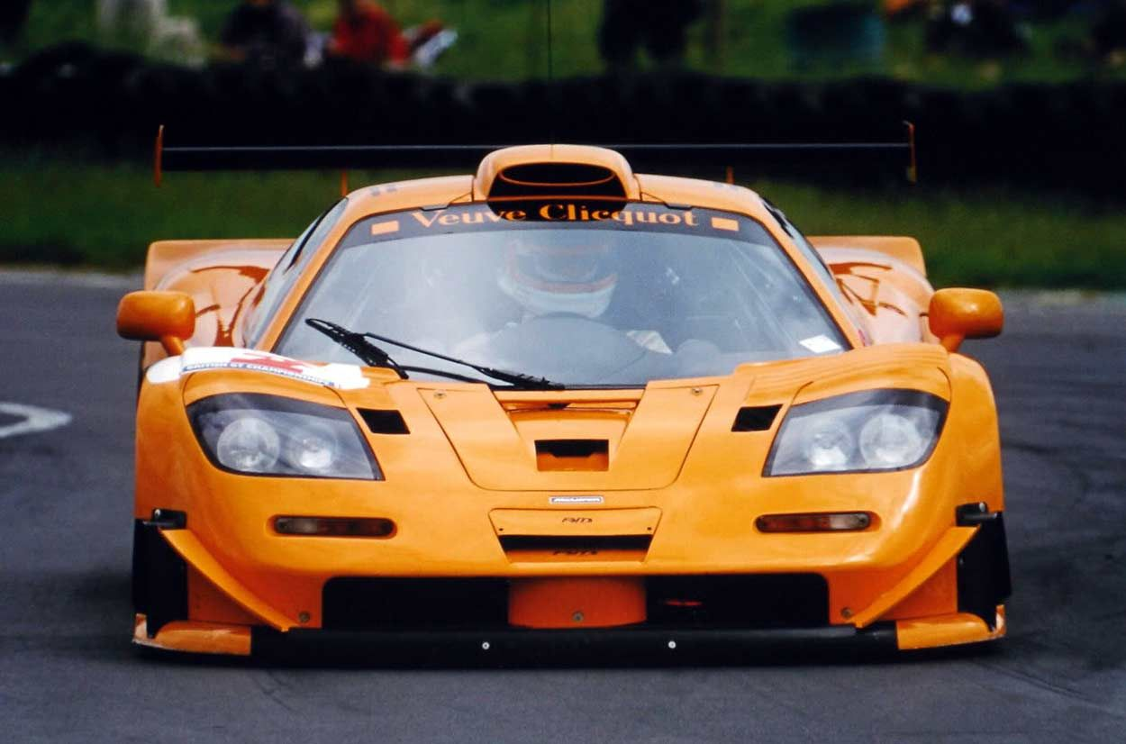 Mclaren F1 Mclaren F1 Mclaren F1 Lm Super Cars