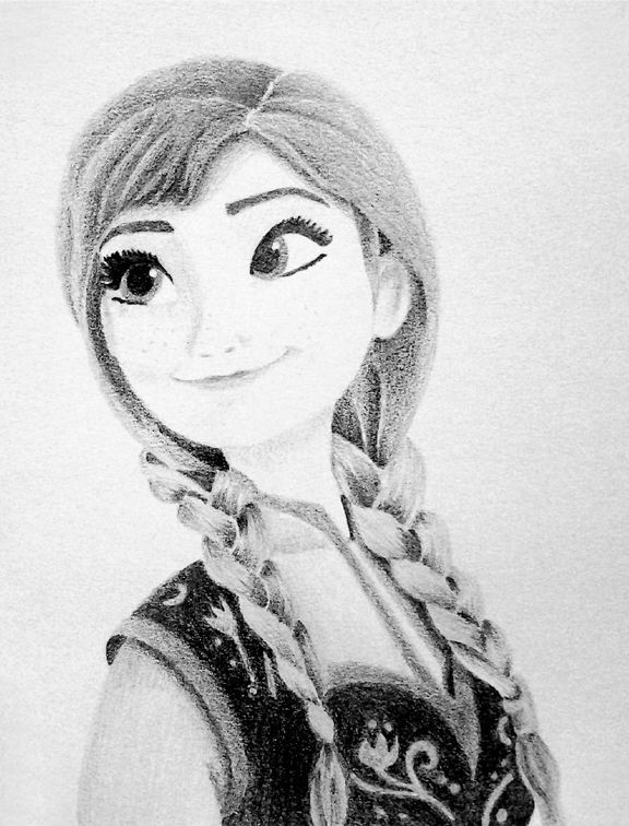 12 anna no line drawing shading only
