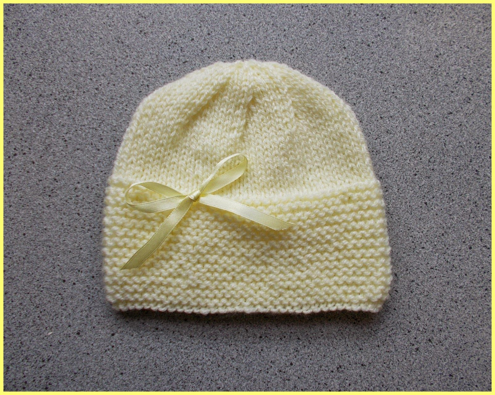 marianna\'s lazy daisy days: Babbity Baby Hat | Hats | Pinterest ...