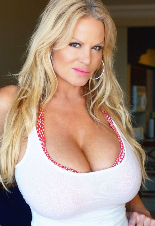 Best Blonde Milf Pornstars