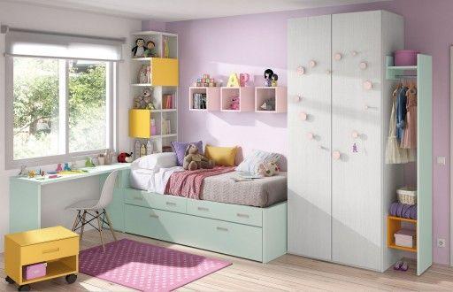 dormitorios infantiles conforama - Buscar con Google ...