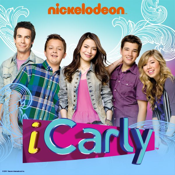 Nick jr icarly sweepstakes
