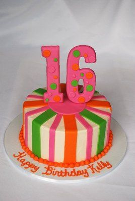 Special Sweet 16