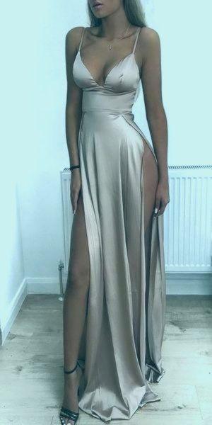 Photo of Reizvolles langes Abschlussball-Kleid-8.Abschluss-Kleid nach Maß Schuletanz-Kle…
