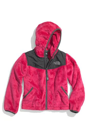 Is North Face worth the cost for the girls?