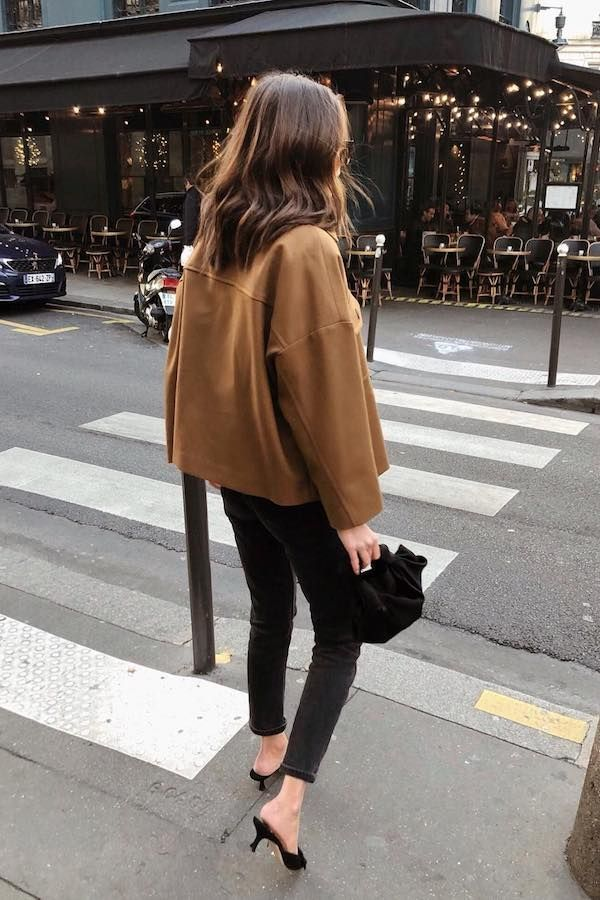 This Incredibly Stylish Outfit Blew Up On Instagram (Le Fashion) – stylish clothes