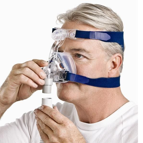Resmed Mirage Softgel Nasal Mask Headgear Cpapusa Com With