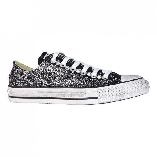 13 idee su Converse All Star Glitter | all star, converse ...
