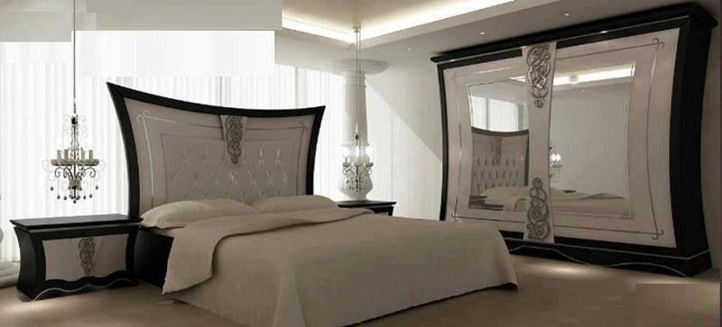 اكبر مجموعة صور ديكورات لغرف النوم المودرن من افضل 100 تصميم غرف نوم للعرسان مودرن لعام 2017 نقدمها لكم Small Modern Bedroom Bedroom Bed Design Bedroom Design