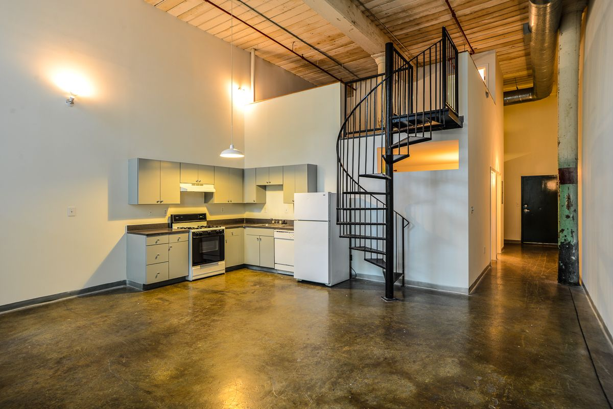 Canton Mill Lofts Photogallery 1