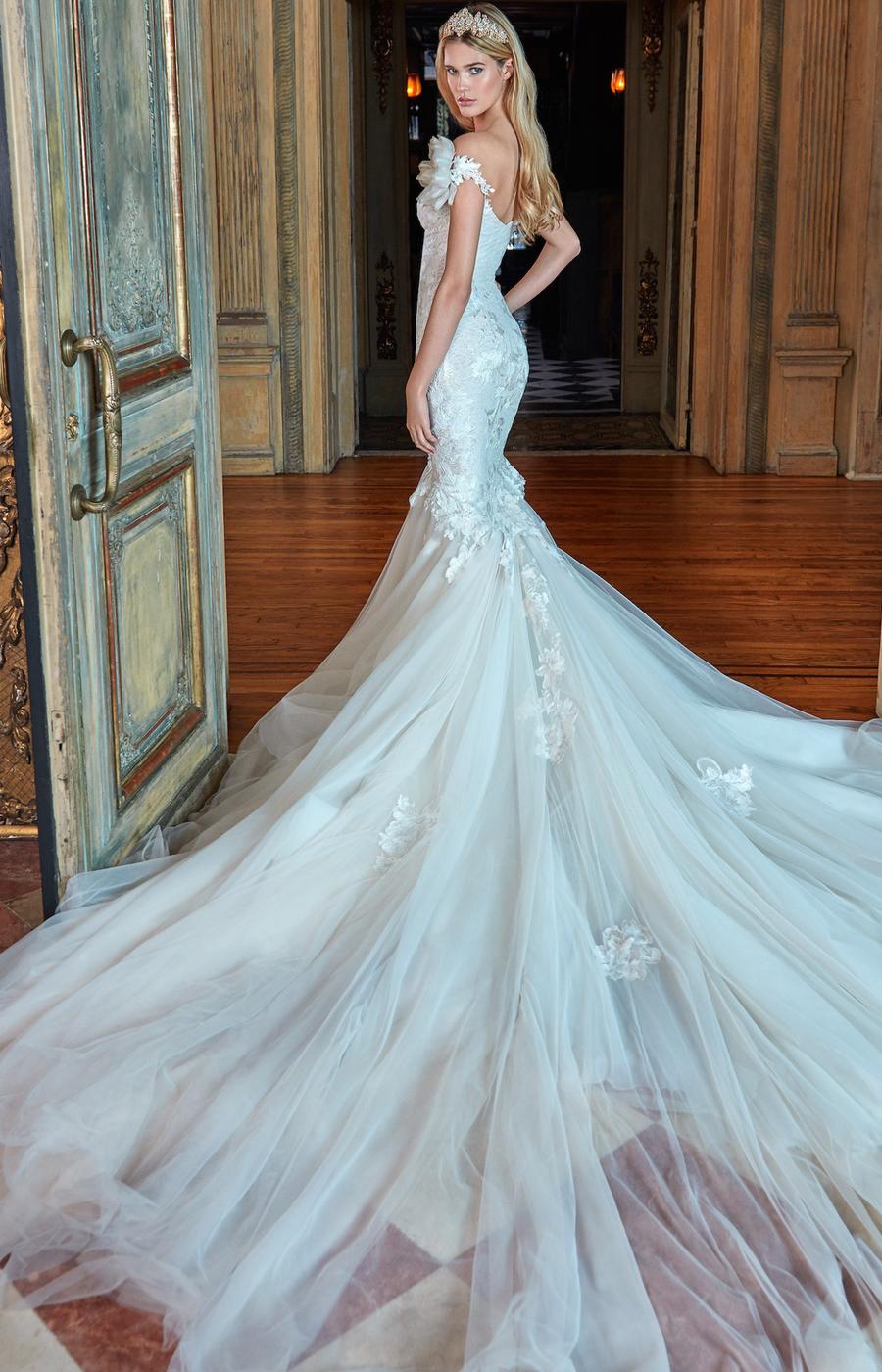 Galia Lahav Le Secret Royal Tony   Wedding dress   Pinterest