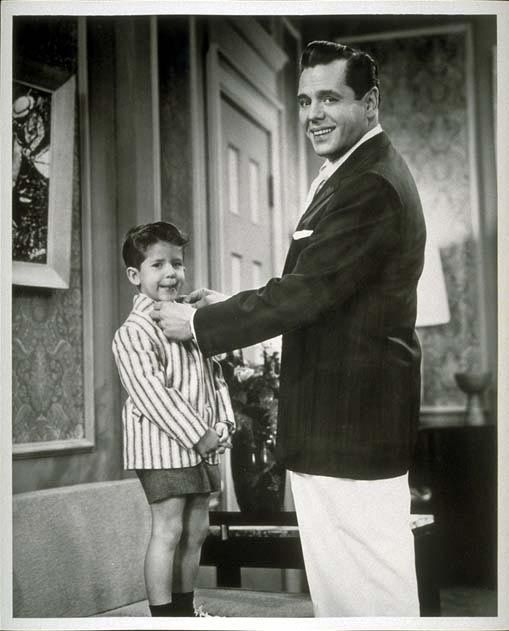 On I Love Lucy Desi Arnaz Played Singer Ricky Ricardo And