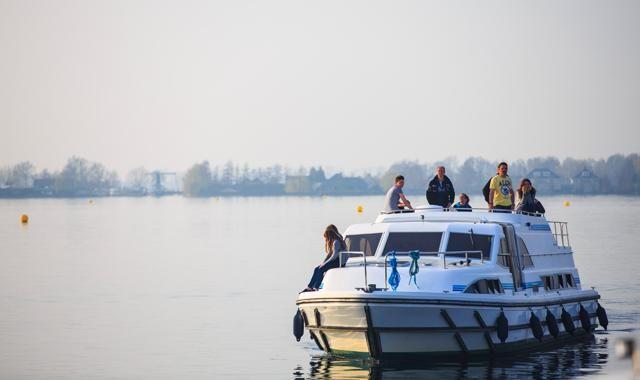 Le Boat Holland